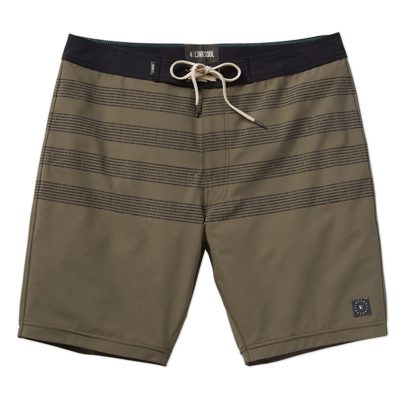 Subtle Printed Safari Boardshort image