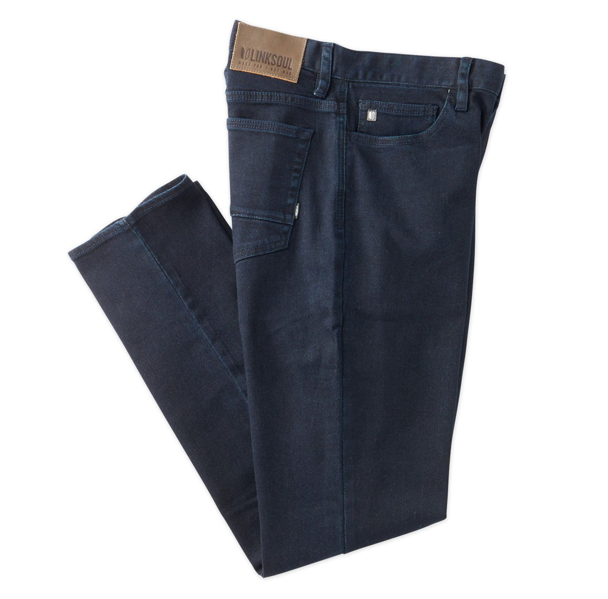 Stretch Denim Jean