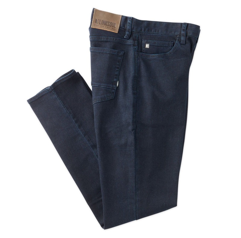 Stretch Denim Jean image