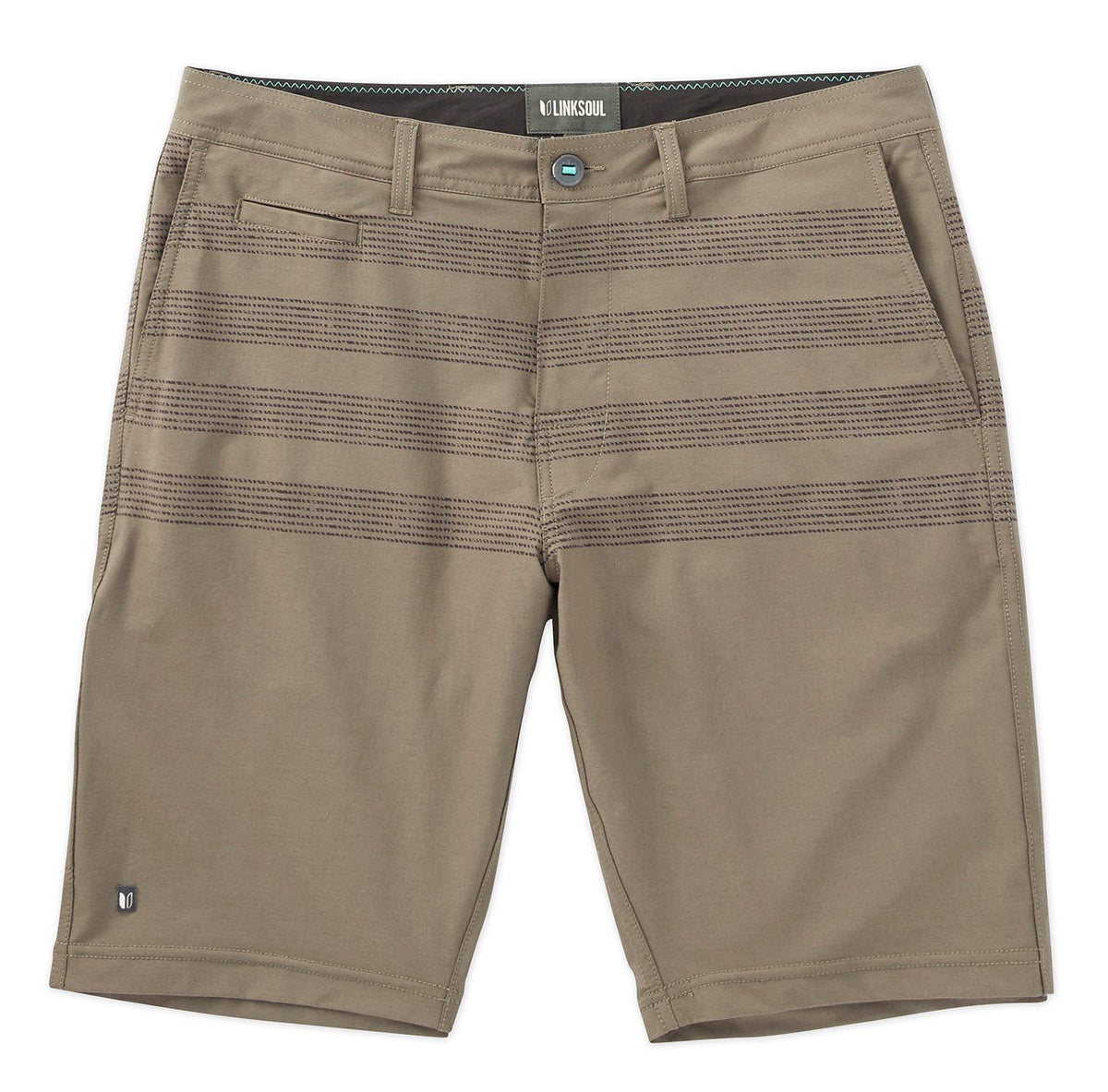Desert Lines Boardwalker Short