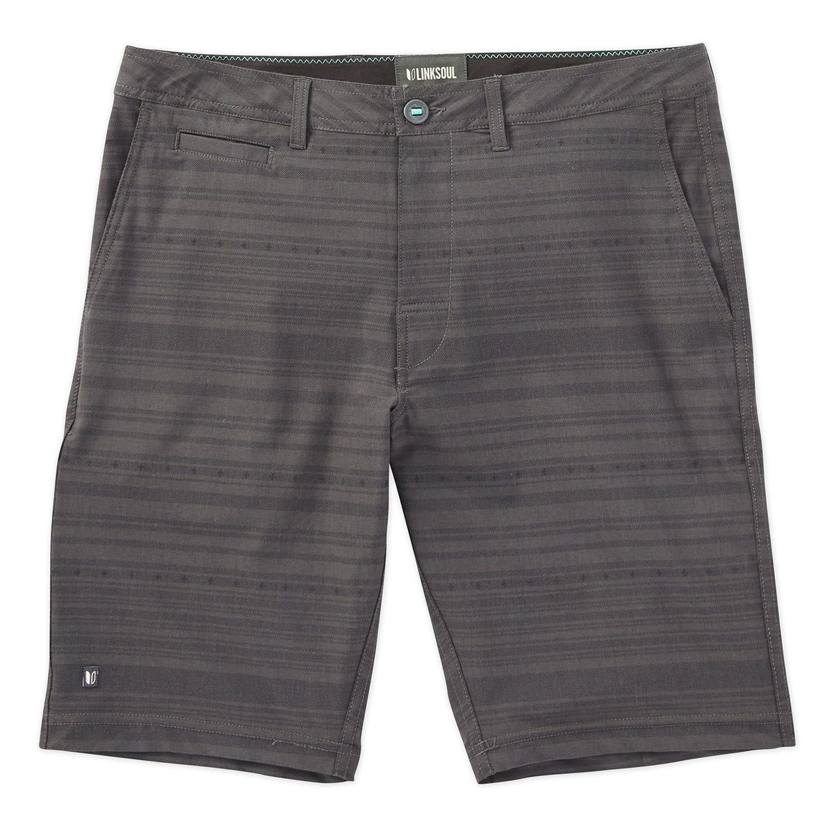 Line Motif Boardwalker Short