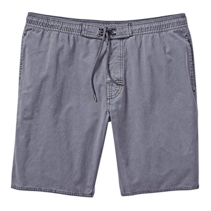 The Drifter Short has the appearance of a chino short (cuz of its pockets), but the comfort you would want in any casual situation. So, we took a super-soft, 100% cotton fabric and designed the perfect lounge short. Designed with deep pockets to fit your phone, wallet and keys.Complete with elastic waistband and drawstring to adjust for max comfort, all day, every day. Want it in a pant? Head here.   ON MODEL:  Size: MediumHeight: 6'Weight: 175 lbs