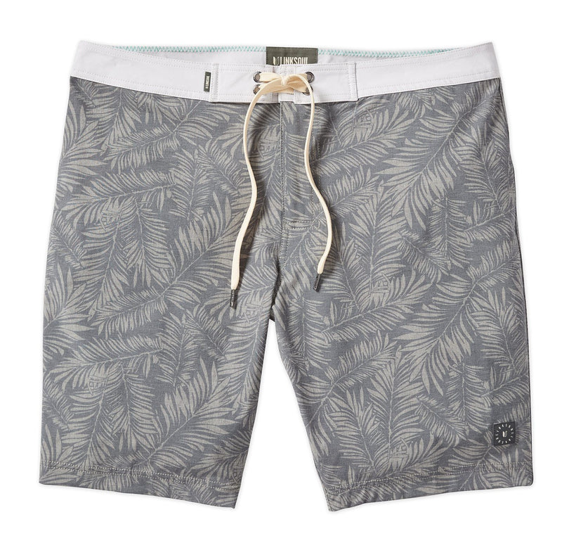 Palm Print Boardwalker Boardshort image