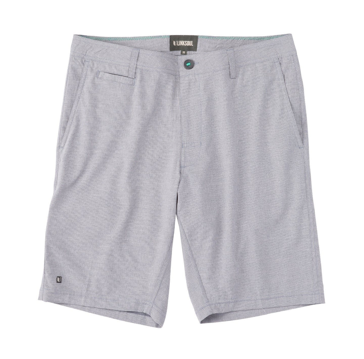 Recycled Boardwalker Short