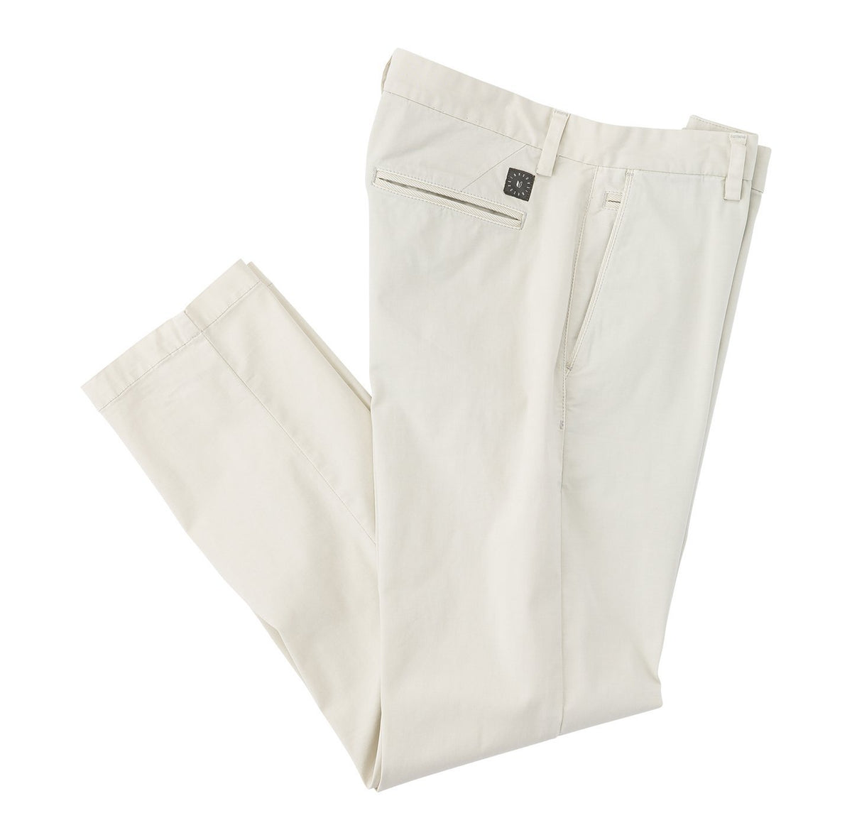 Cool Plus Performance Cotton Blend Chino Pant