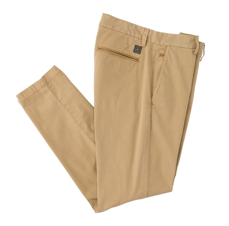 Cool Plus Performance Cotton Blend Chino Pant image