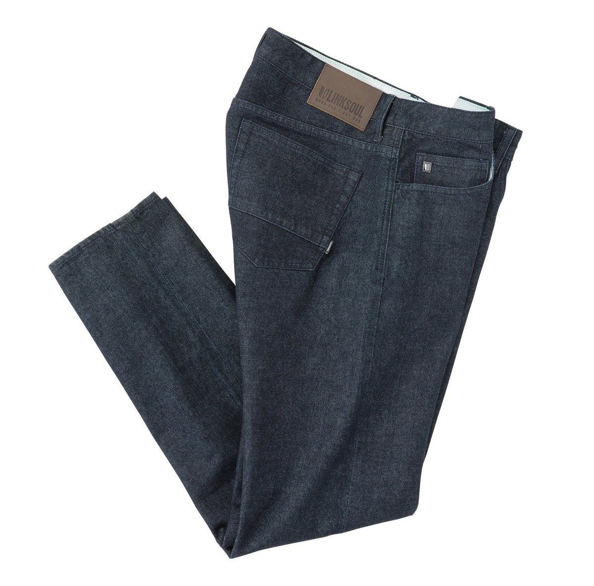 Selvedge Denim Jean
