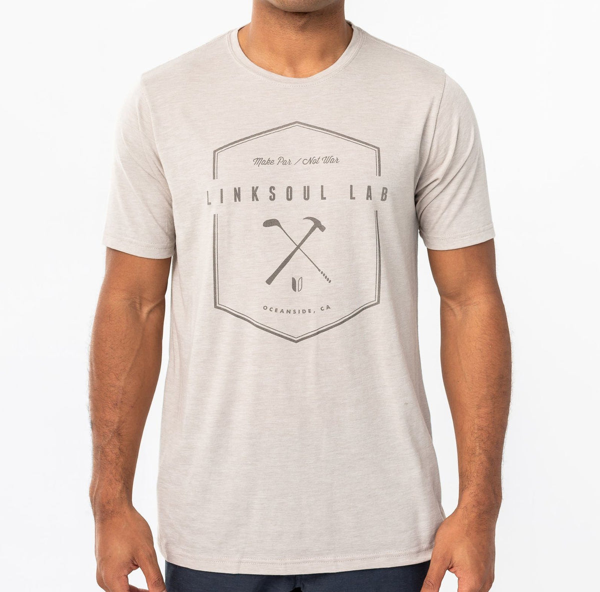 The Woodworker Tee