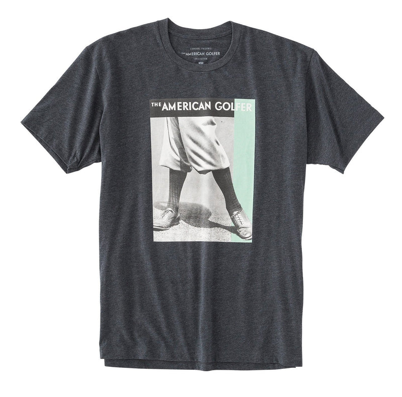 The American Golfer Tee #1 image