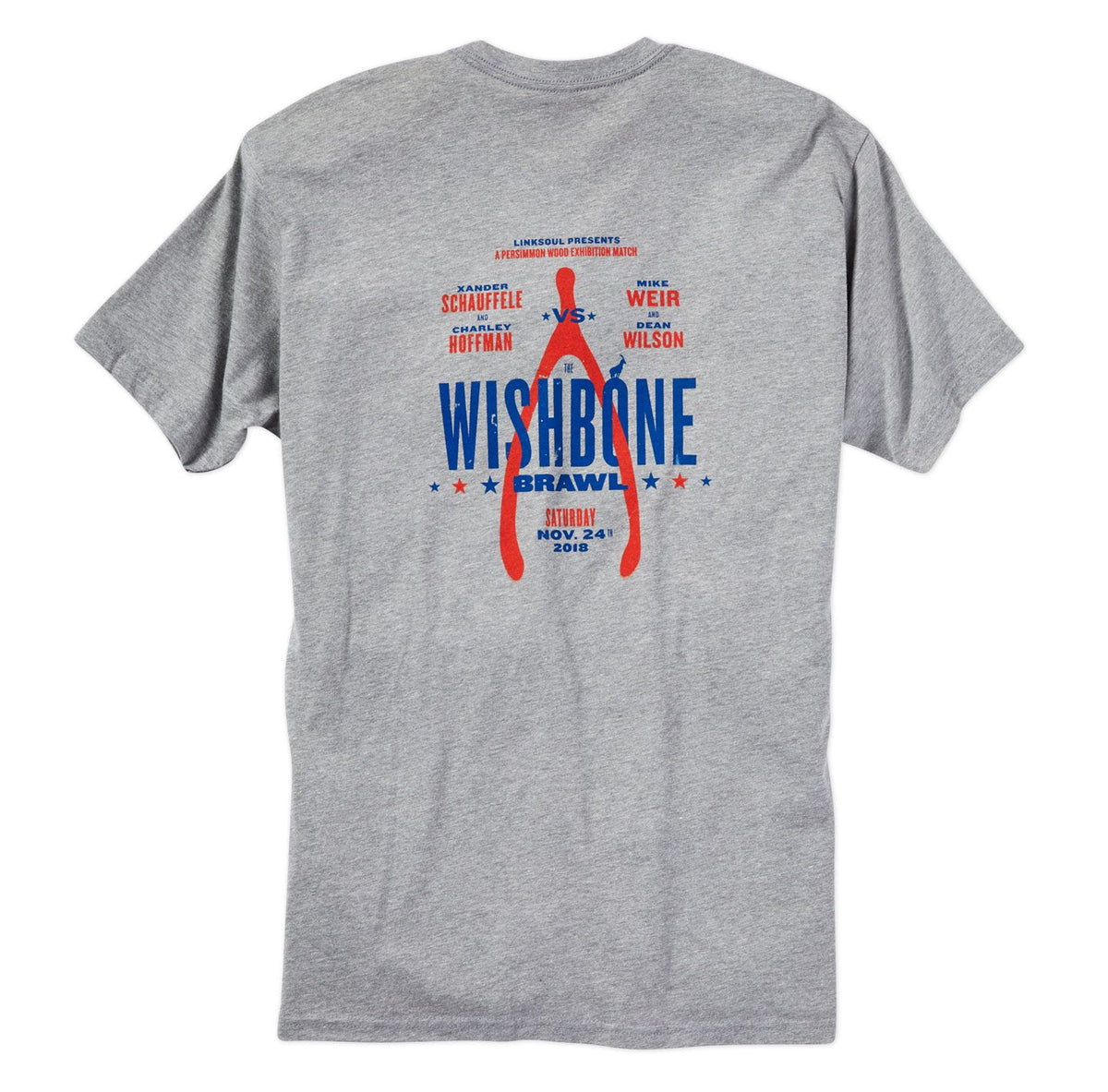 The Wishbone Tee
