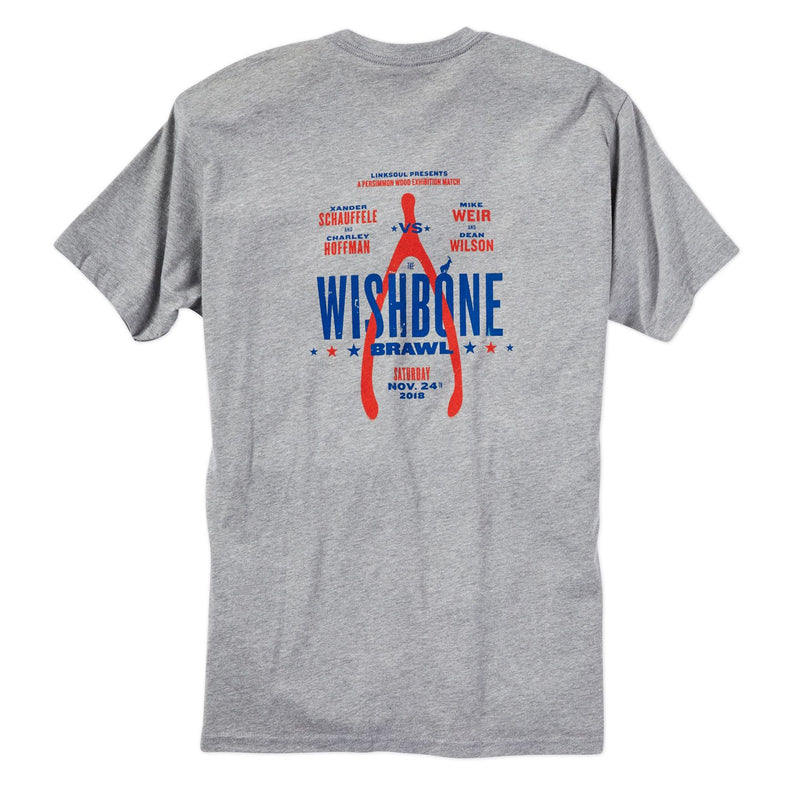 The Wishbone Tee image