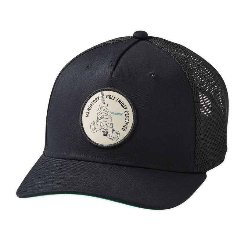 MGF Certified Hat image