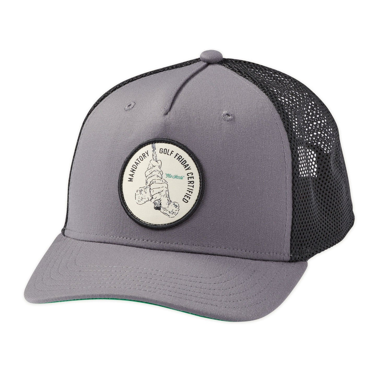 MGF Certified Hat