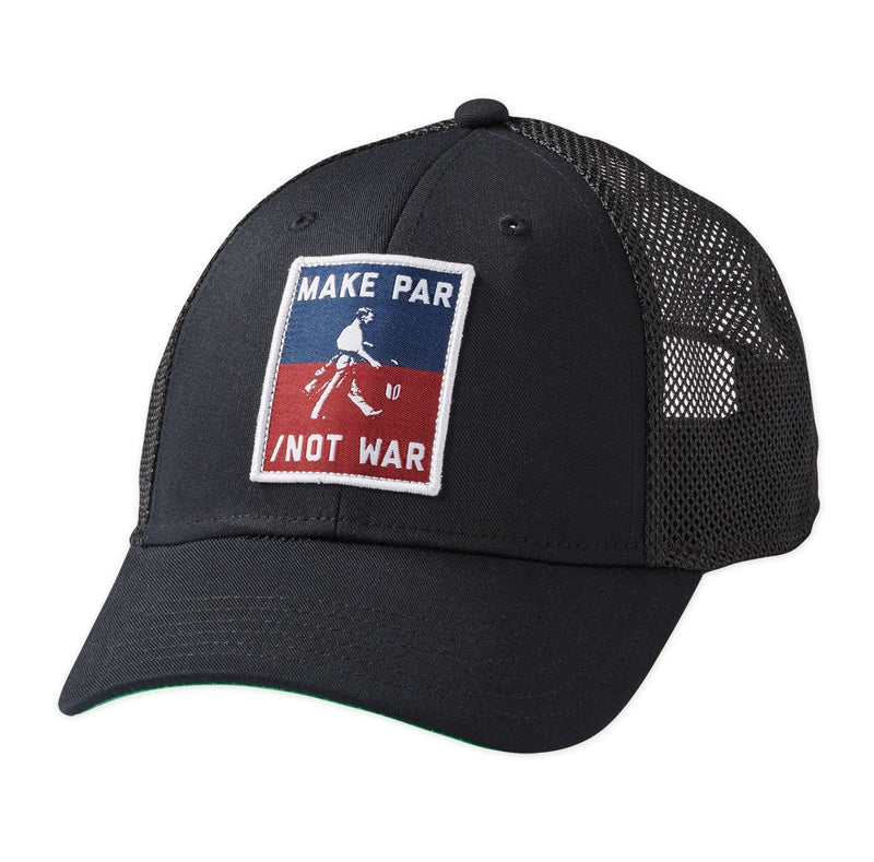 The Movement Patch Hat image