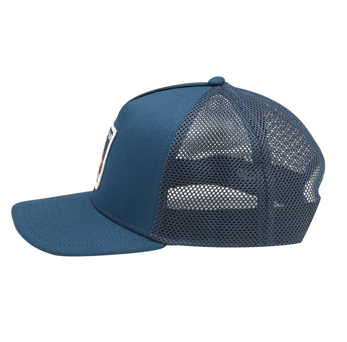 The Movement Patch Hat