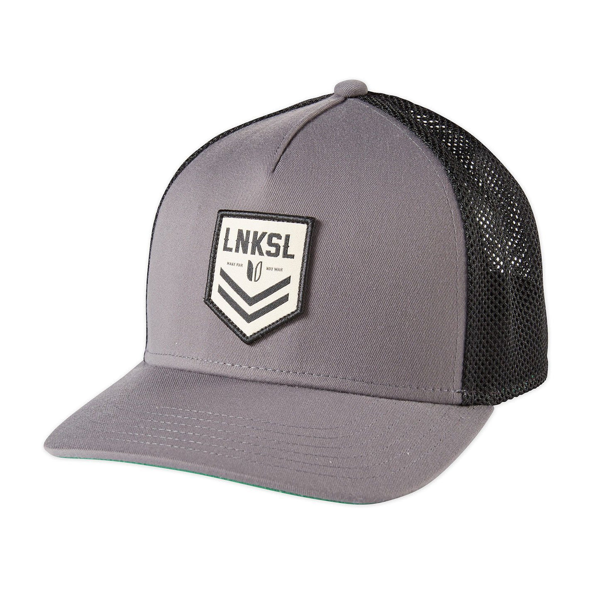 The Sarge Patch Hat