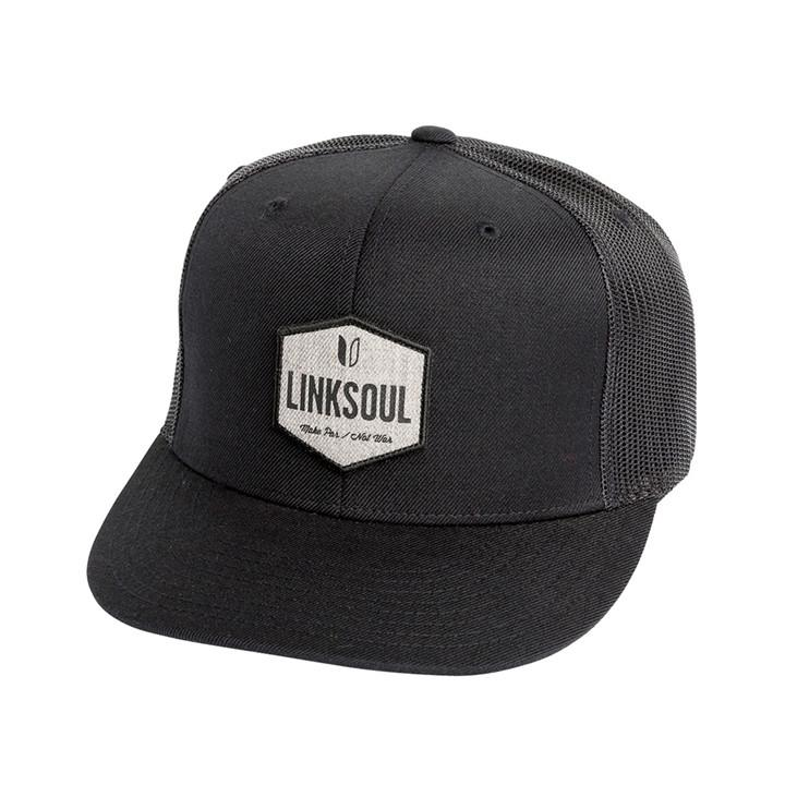 Linksoul Patch Trucker image