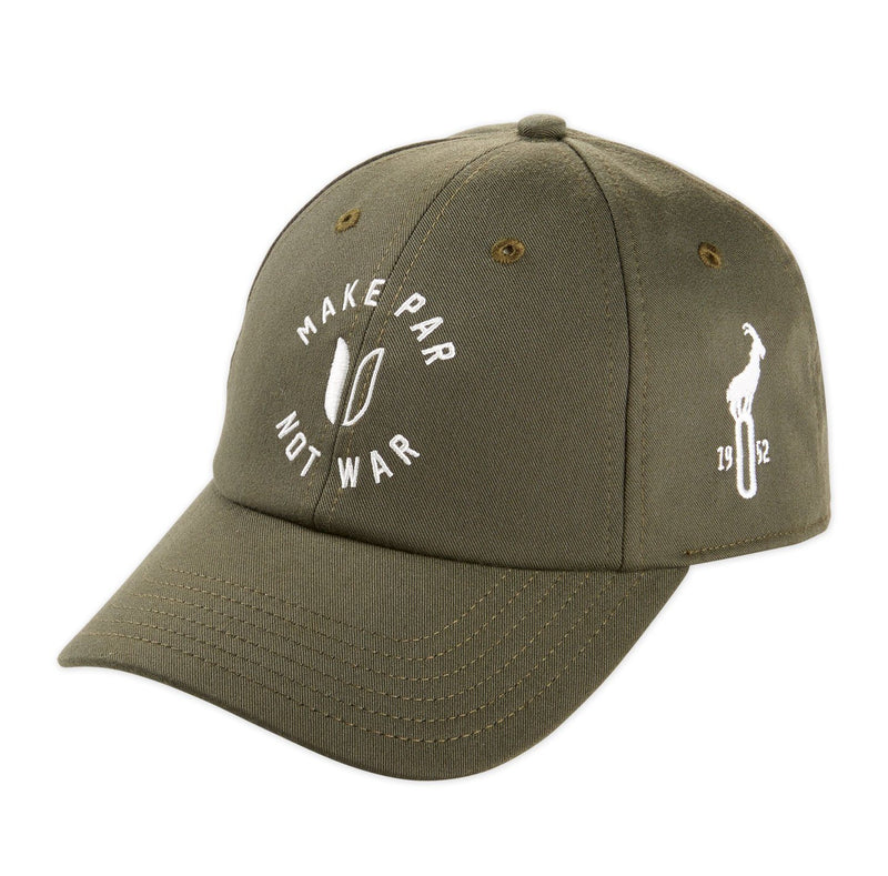Goat Hill Park MPNW Chino Hat image
