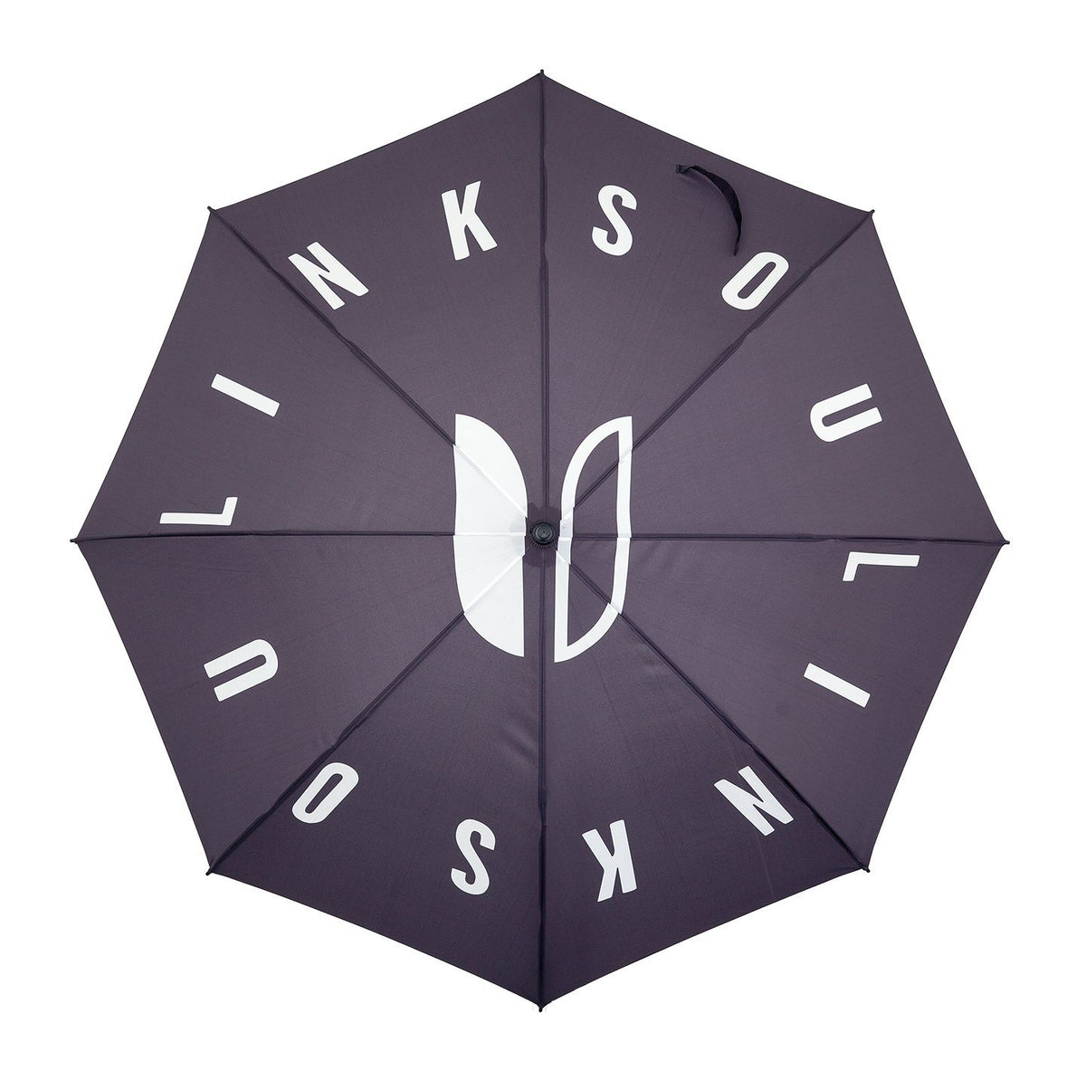 Circle Logo Umbrella