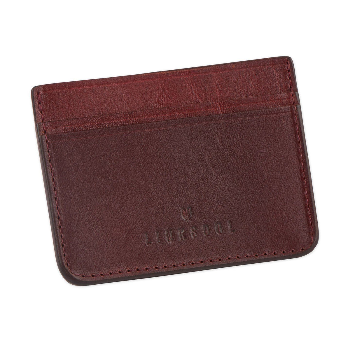 4 Pocket Card Holder