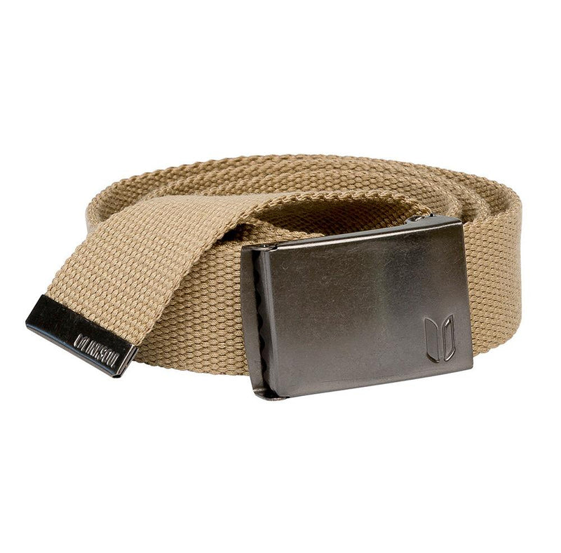 Canvas Belt image
