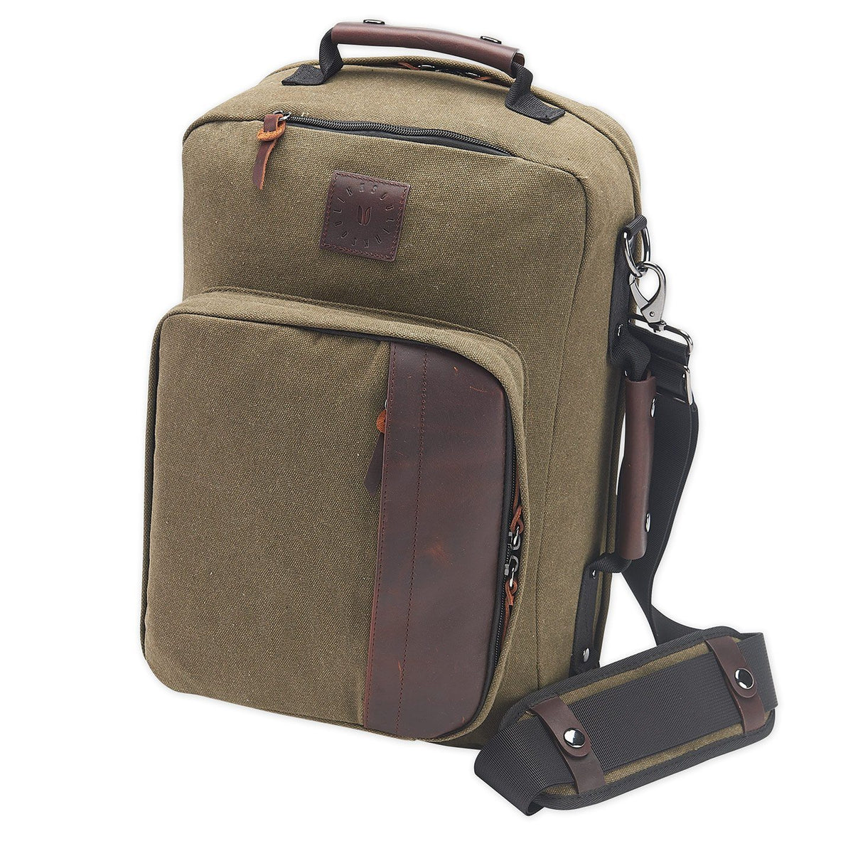 Linksoul Hybrid Messenger Bag