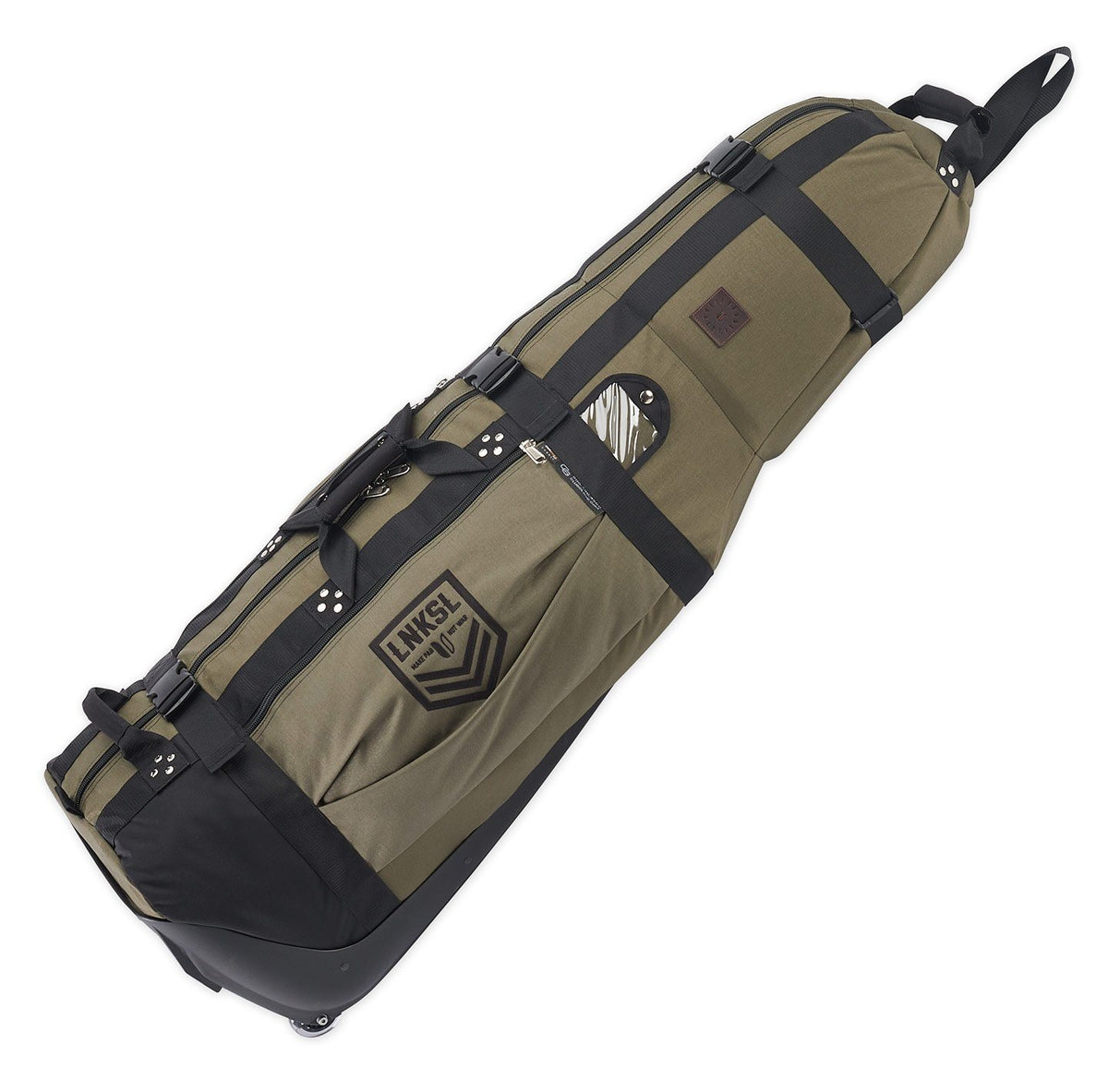 Linksouldier Travel Bag - Pro