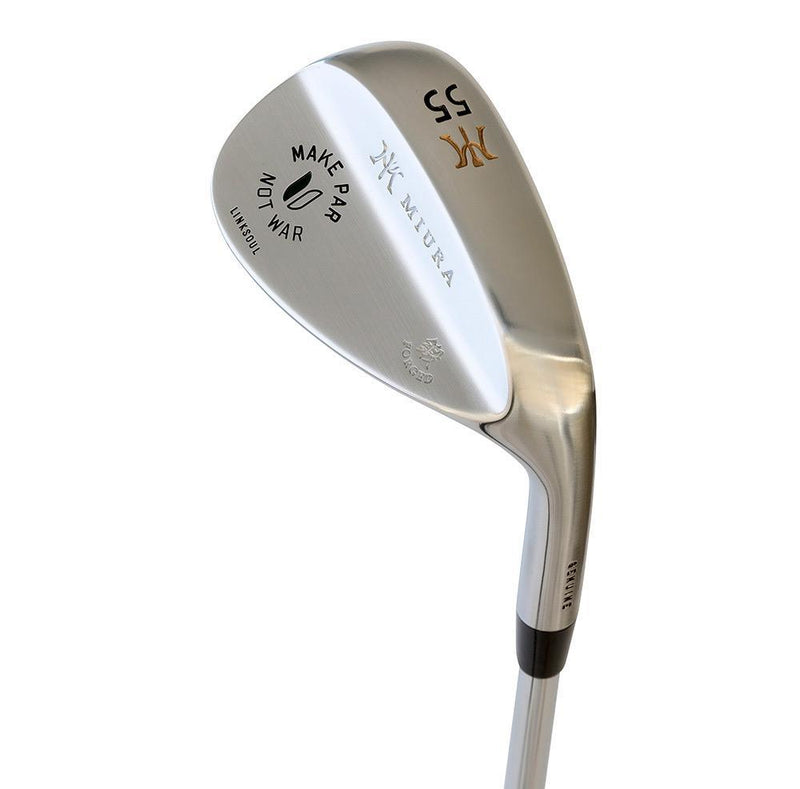 Right-Handed Miura Wedge, 55 degree image