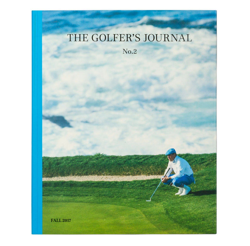The Golfer's Journal #2 image