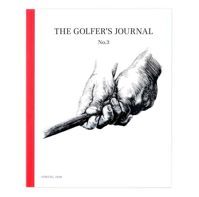 The Golfer's Journal #3 image