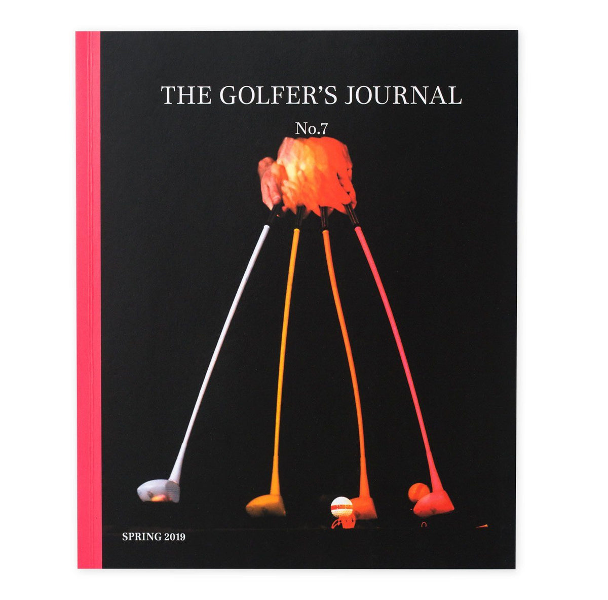 The Golfer's Journal #7