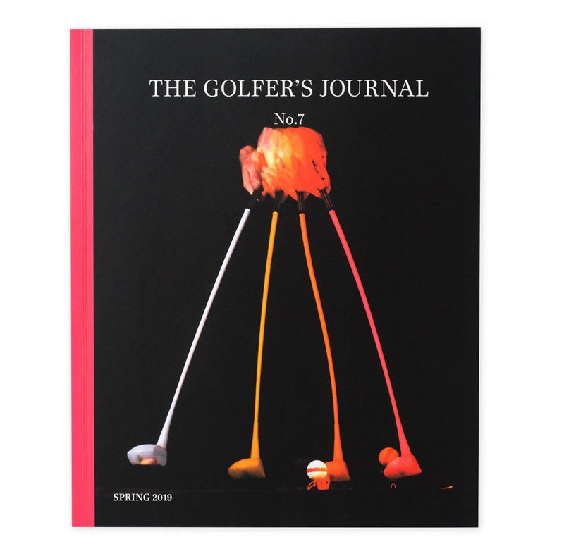 The Golfer's Journal #7 image