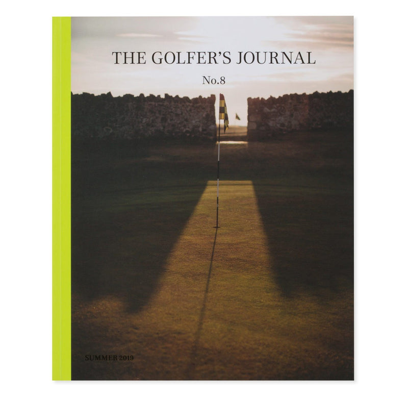 The Golfer's Journal #8 image