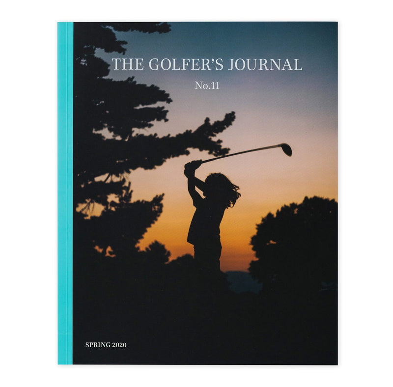 The Golfer's Journal #11 image