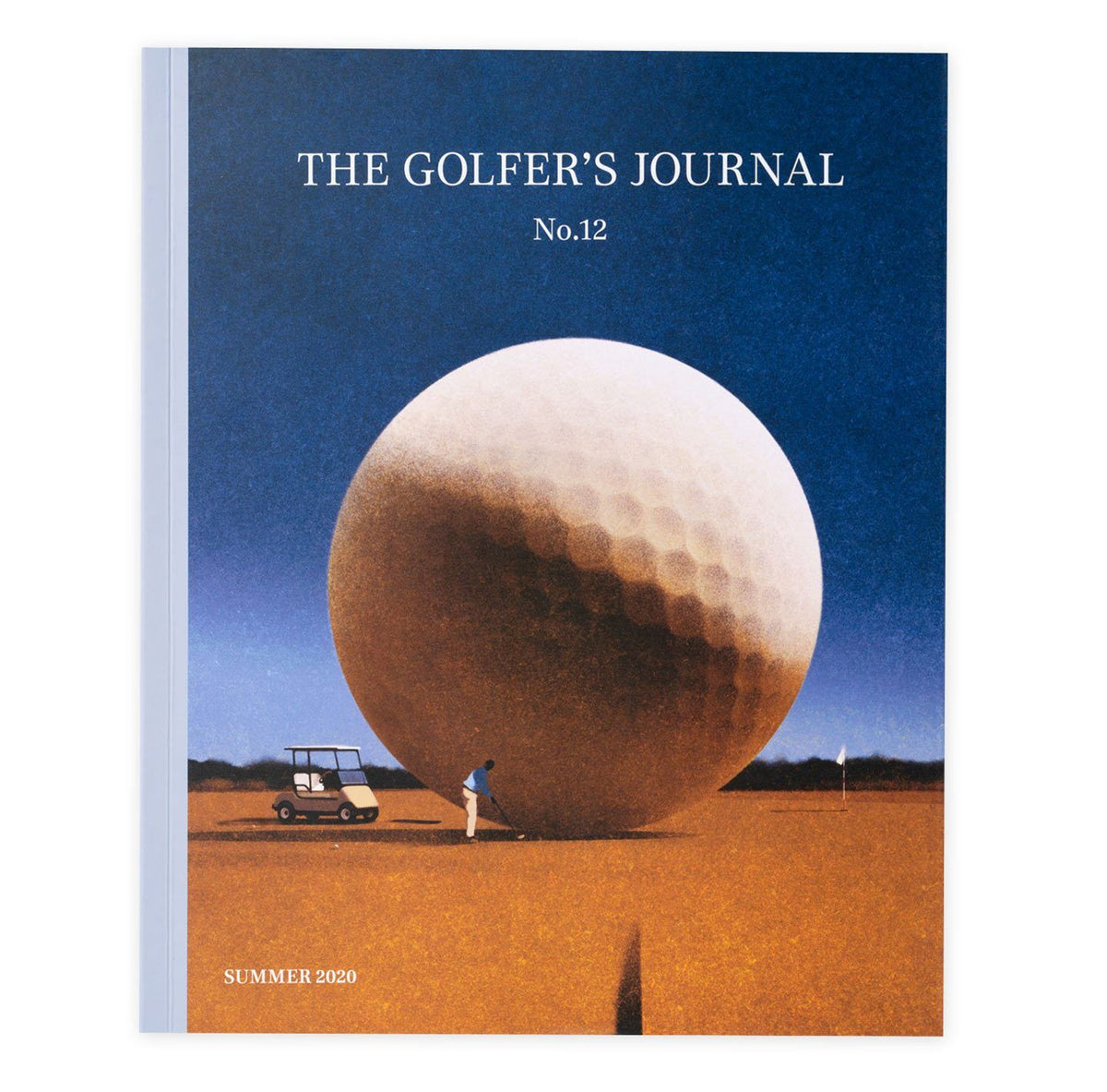 The Golfer's Journal #12