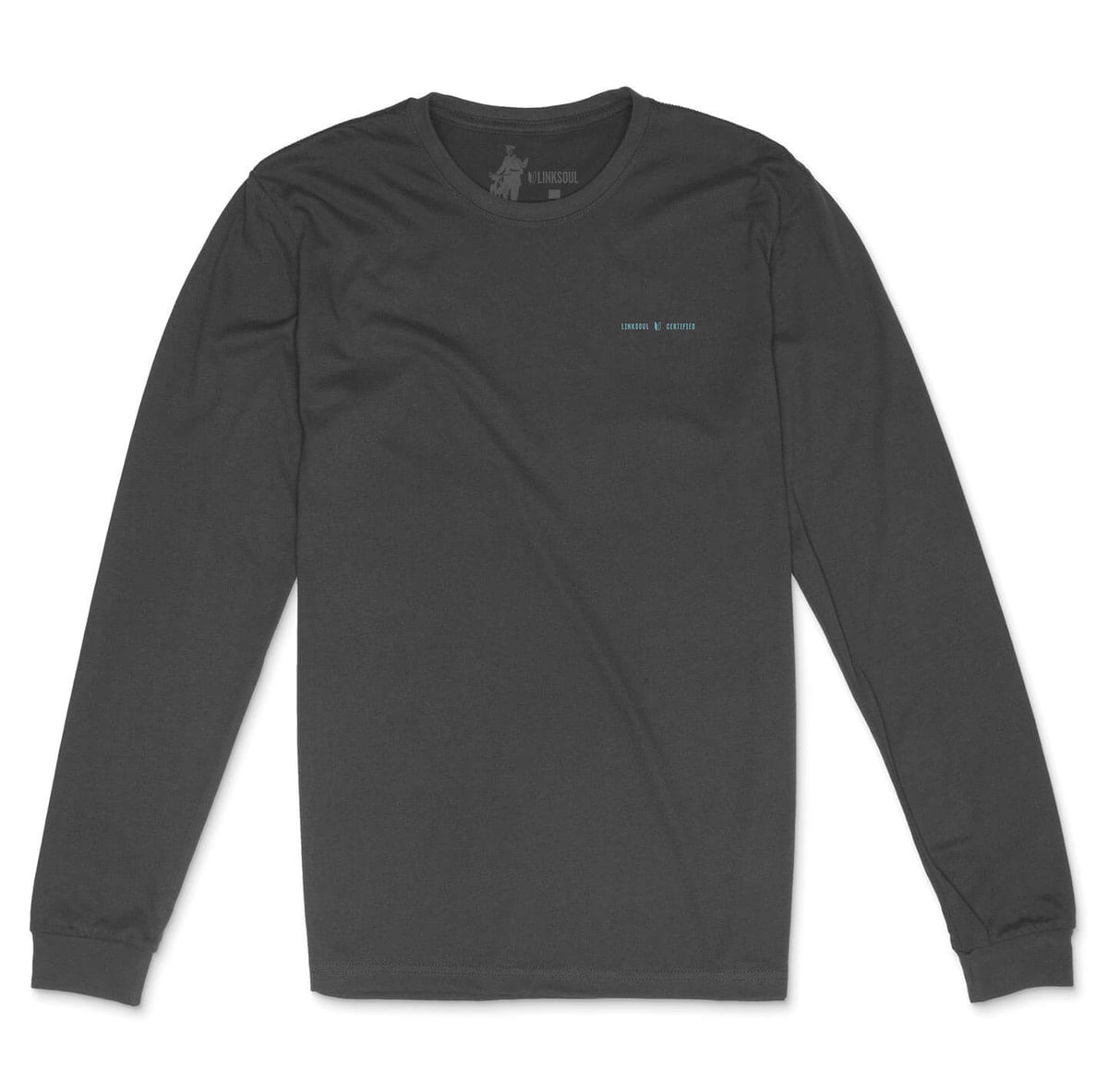 The Idle Long Sleeve Tee