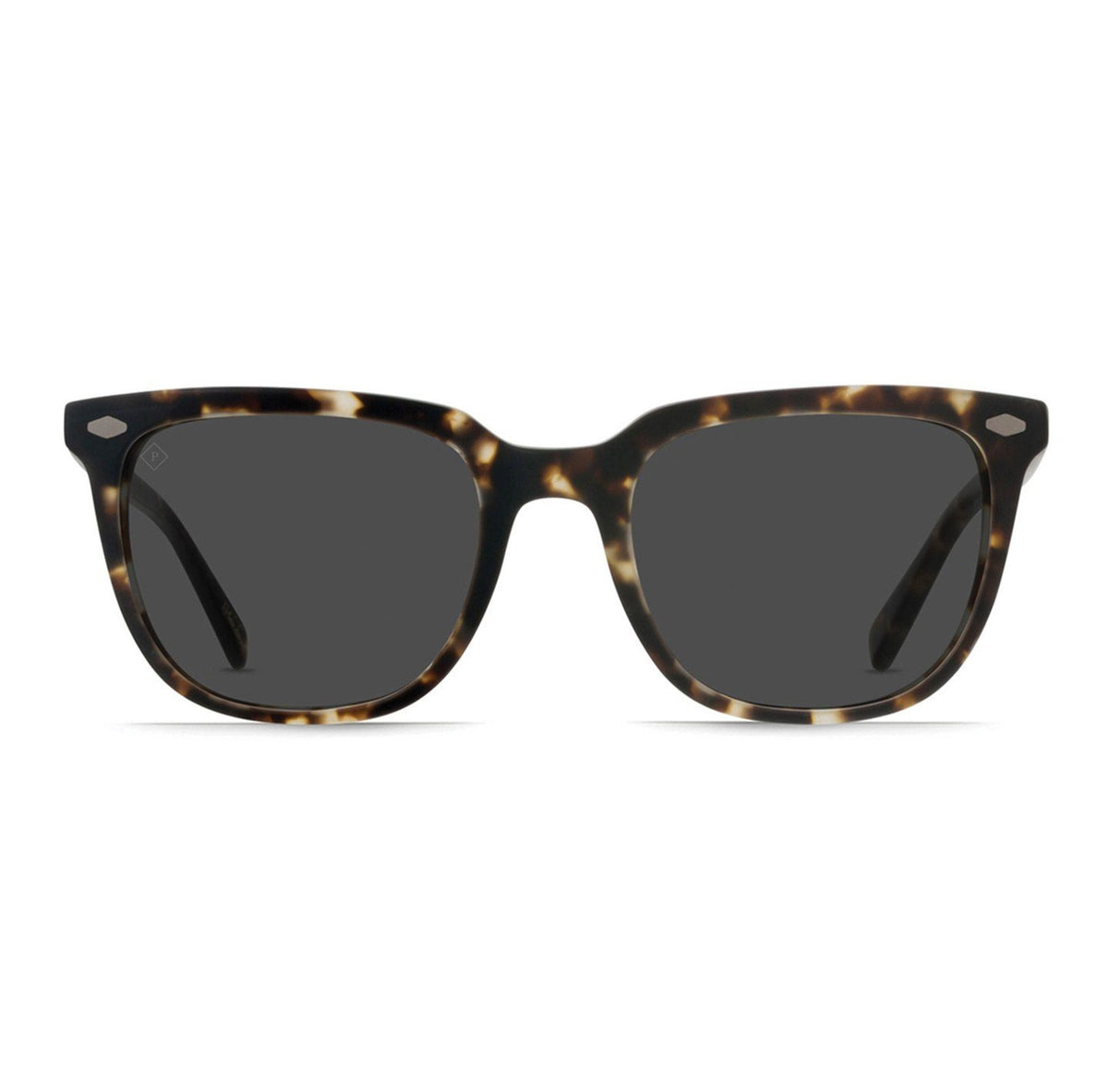 Raen Arlo Tortoise Polarized Sunglasses