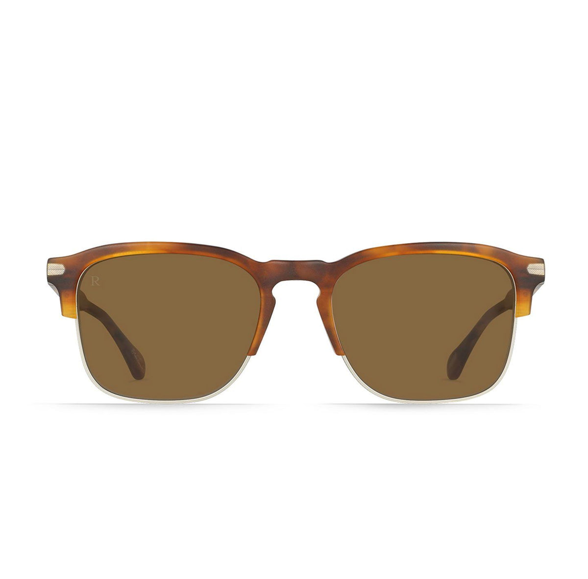 Raen Wiley Bronze Alchemy Sunglasses