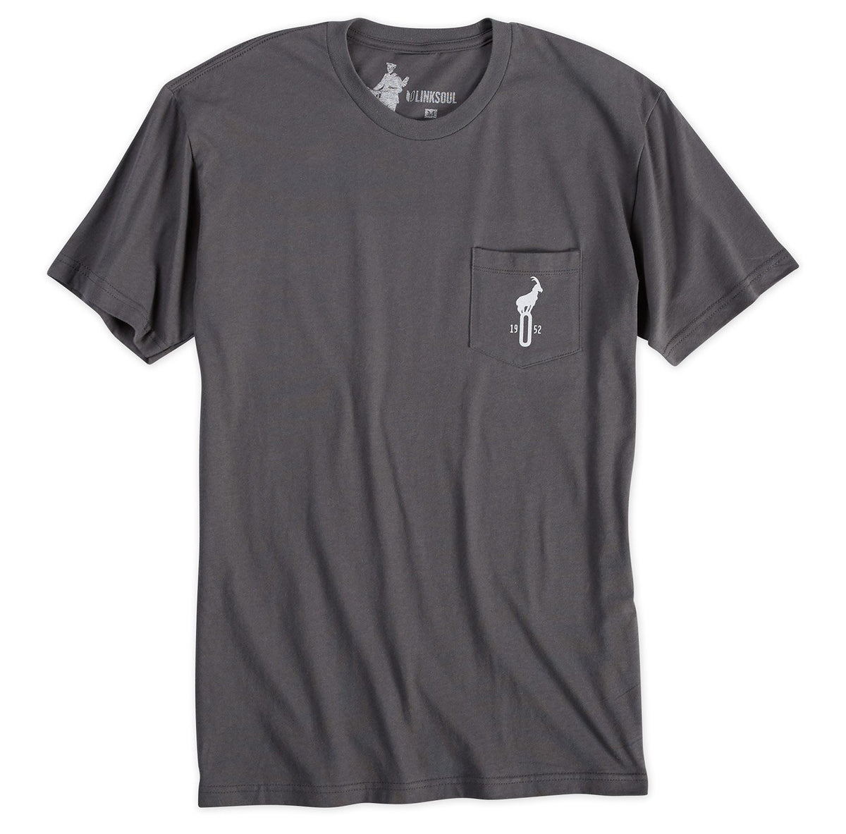 The Pocket Goat Tee