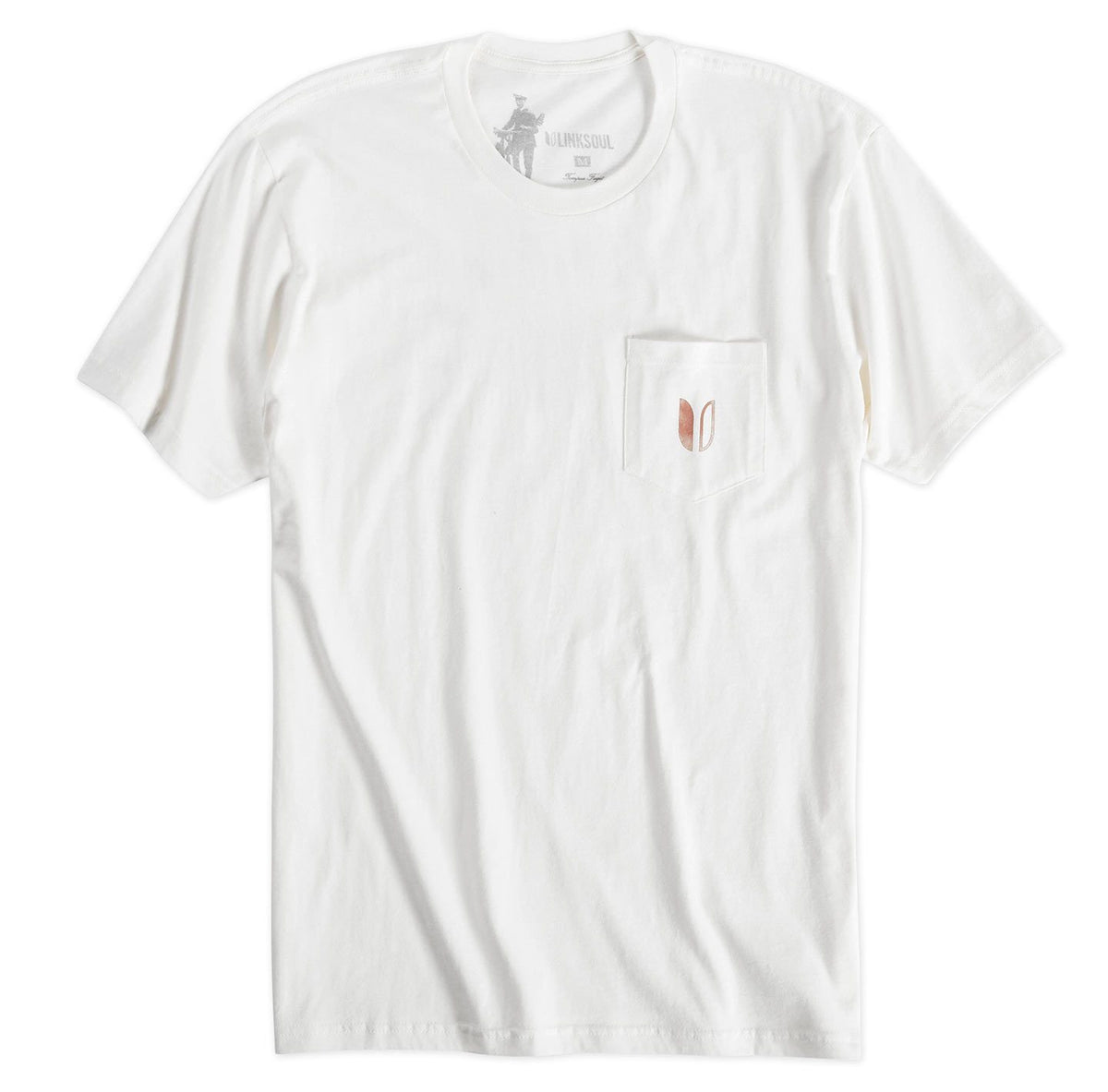 The Pocket Baja Tee
