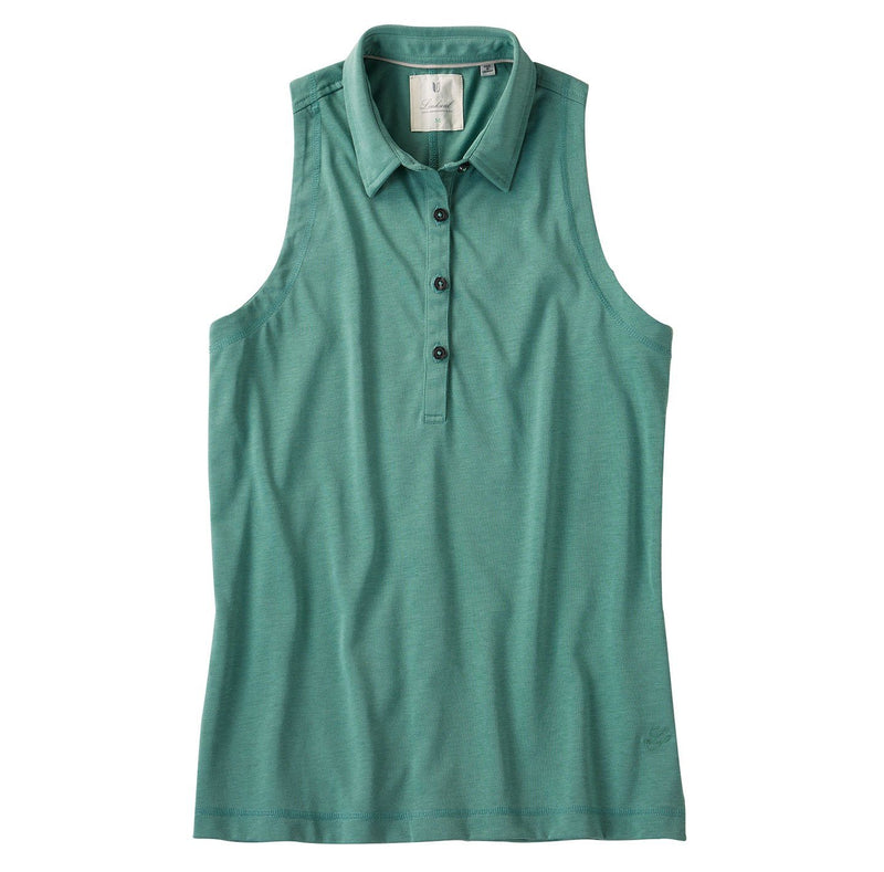 Women's Sleeveless Shirt image