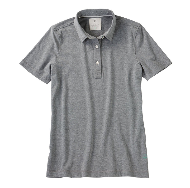 Women's Heathered Drytech Cotton Blend Shirt image