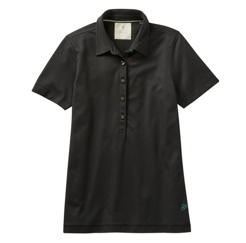 Women's Double Knit Dry-Tech Polo image