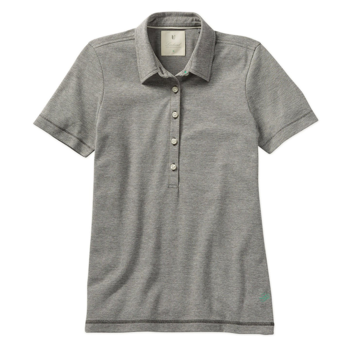 Women's Double Knit Dry-Tech Polo