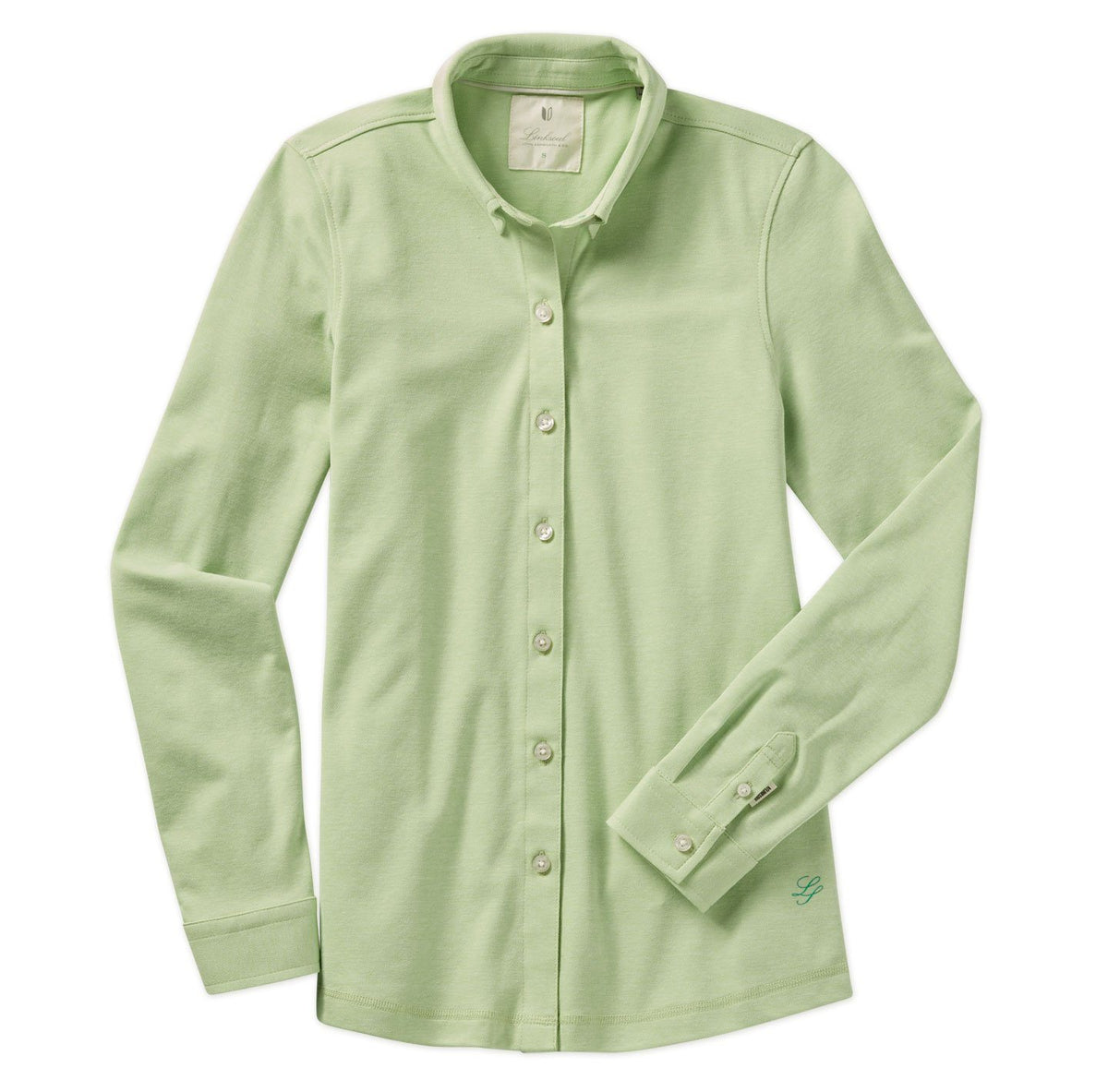 Women's Double Knit Dry-Tech Shirt