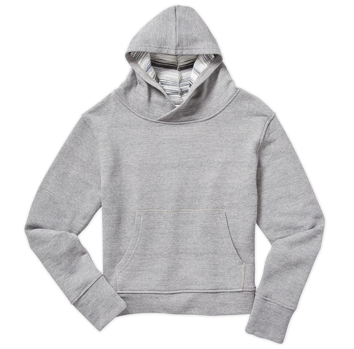 Women's Pullover Hoodie Layer