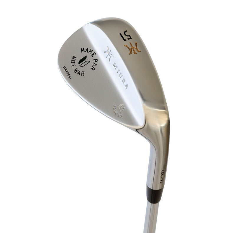 Right-Handed Miura Wedge, 51 degree image