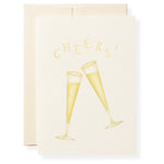 Tipsy Cheers Card