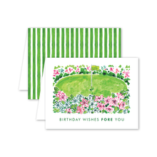 Load image into Gallery viewer, Masters Birthday Card