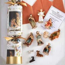 Load image into Gallery viewer, Nativity Christmas Crackers